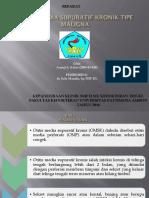 Otitis Media Supuratif Kronik Tipe Maligna