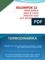 Termodinamika_Kelompok 11