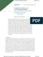 2009 - El uso didáctico de modelos en la Educación Matemática Realista_1a. parte