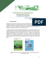 Portafolio Grupo Agroforesteria y Biodiversidad Tropical Ecapma