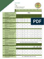 Form 2- Data Aggregation Form 2016