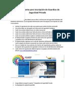 Procedimiento Inscripción Guardias Seguridad Privada 9sep2015 2