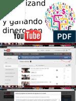 Obtencion de Ingresos en Youtube