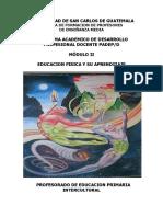 Modulo II Educación Física.pdf