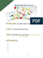 Profesor A