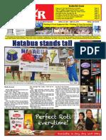 City Star Newspaper April 2017