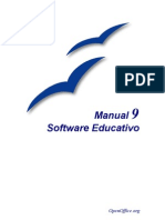 Manual de Software Educativo