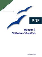 Manual de Software Educativo