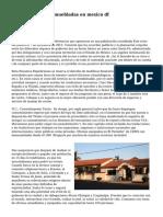 renta de oficinas amuebladas en mexico df