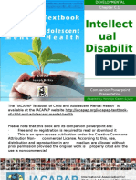 C.1 Int Disability Powerpoint 20151