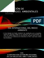 Planeación de actividades  ambientales.pptx