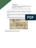Geografía en La Edad Antigua