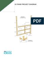 Lemonade Stand Project Diagram Rev