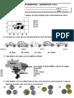 AVALIAÇÃO BIMESTRA1 matematica 3 etapa.docx