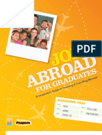 Graduate's Guide to Teaching and Travelling Abroad