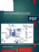 1.- Introduccion a Dataewarehouse