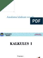 Kalkulus I_TP