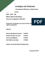 REPORTE Práctica 7