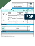 PPI-MVT-01 Rev. 0 Plan de Puntos de Inspección Trabajos de Domolición
