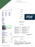 Duro de Matar - Die Hard Script at IMSDb Guion