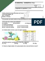 AVALIAÇÃO BIMESTRA1mat 4 b.docx