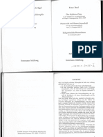 Vorlesungen Über Rechtsphilosophie 1818-1831. Erster Band