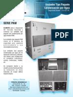 Modelo PAW Torre