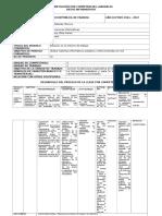 Bloques Primero Bachillerato Informatica(Relacion en El Entorno de Trabajo)