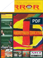 Augustinian Mirror 2007 Issue A