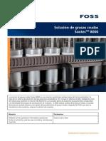 Crude Fat Solution Brochure_ES_R PDF