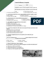 Control de Historia y Geografía DERECHOS Y DEBERES.doc