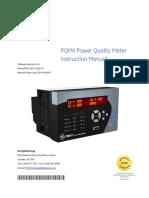 Pqm2 manual