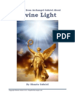 Messages From Archangel Gabriel Divine Light