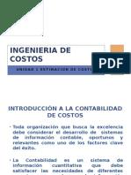 Unidad 1 Estimacion de Costos (1)