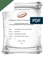 Monografia Estadistica Apa