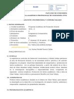 Redacción Universitaria y Cátedra Vallejo