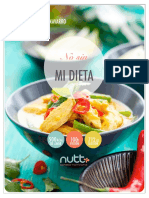 No Sin Mi Dieta - Elisa Escorihuela Navarro