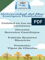 Universidad Del Mar (Campus Huatulco)