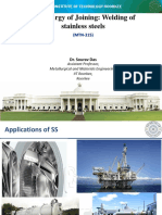 Lectut MTN-315 PDF Classroom Presentation Stainless Steels