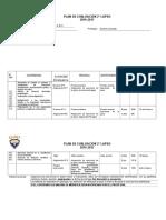 MATEMÁTICA 1º Plan de Evaluación 1°, lapso II 2016--17 (2)