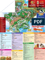 Sfft Park Map and Guide