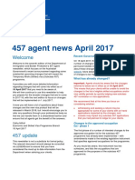 Appendix E - Agent newsletter April 2017.pdf