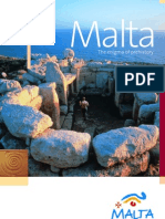 Archaeology Brochure