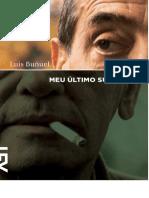 Meu Último Suspiro-Luis Bunuel