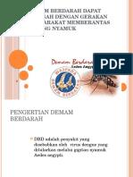 Materi Paparan Dbd Pkm Demak 3 2015