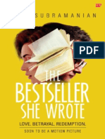 The Bestseller She Wrote - Ravi Subramanian.pdf