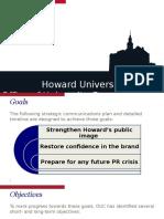 HU Strategic Plan