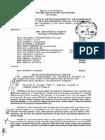 Iloilo City Regulation Ordinance 2009-358