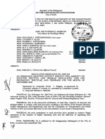 Iloilo City Regulation Ordinance 2009-362