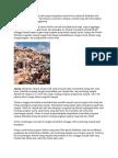 Budaya Membuang Sampah Pada Negara Lain